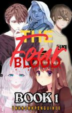 The Four Blood by Superior_Gelo08