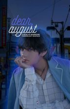 dear, august by heorricane