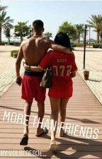 More Than Friends?!🙈❤ by schrijfsterr_meryem