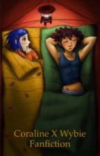 Coraline X Wybie Fanfiction by Writerrrrrrrrrrrr