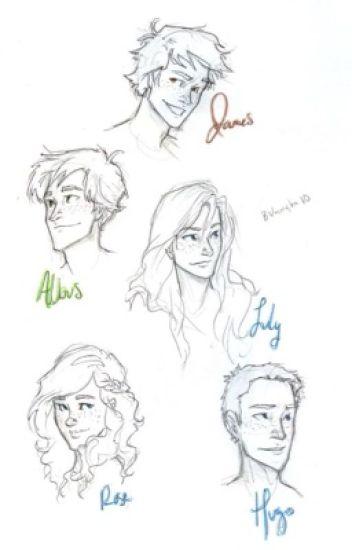Harry Potter Characters x Reader - fangirl_lrignaf - Wattpad