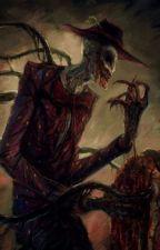 DATOS CREEPYPASTAS SOBRE SPLENDORMAN (INVESTIGANDO...)  by Painter_Dark