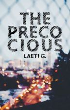 The Precocious by 3dream_writer3
