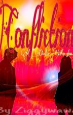 Confliction (a Doctor Who Fanfic) by ziggywawa