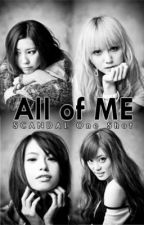 All of ME by 8cset8