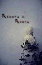 Athena's Arena by 38XxZoeyCatxX83