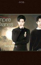 ( Khải Thiên_Kaixi ) ( 310 )  Vampire và Tiểu Tử Ngốc  by KarJack_1128