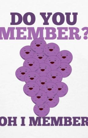 member? by phsychopathetic