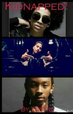 Kidnapped (Mindless Behavior love story) by TriiTrii