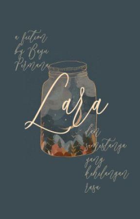 Lara by BayuPermana31