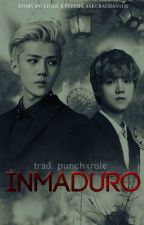 IMMATURE ➸ TRAD [HUNHAN] by punchxrole