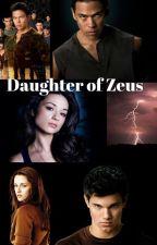 Daughter of Zeus (Jacob Black Imprint) by insaneredhead