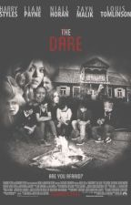 The Dare by joannaferreira