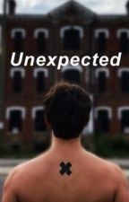 Unexpected (Colby Brock) by JoeyColbyDaniel