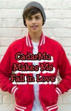 CadarMu Makes Me Fall in Love by safina_tunnaza