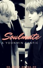Soulmate (Yoonmin fanfic/smut) by 0o_pervy_noona_o0