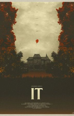 IT (FanFic) Richie Tozier by roses_are-RED