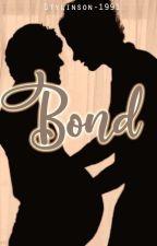 Bond || L.S. || by Stylinson-1991