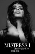 Mistress I by woahbrie
