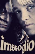 VERSUS | Dramione/Snamione by Will_Slytherin
