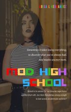 Mod High by AbigailRoze