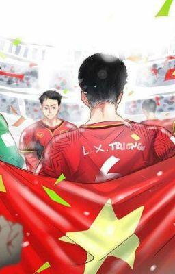 Đọc truyện U23 Việt Nam••Our Hero!
