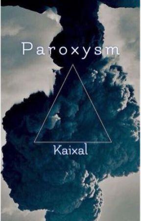 P a r o x y s m {bnha} by kaixal