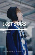 Lost Star [Slow Up] HIATUS  by jejeer_