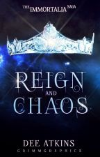 Reign and Chaos by _grimm