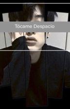 Tócame Despacio [Kyumin] by Lunar_Eclipse24