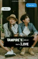 Vampire's Love (Taehyung X Reader X Jungkook) by Minnie_413