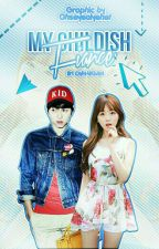 My Childish Fiance (COMPLETED/EDITING) by Omhegan