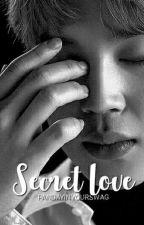 Secret Love   Yoonmin   Mpreg by PandayInyourSwag