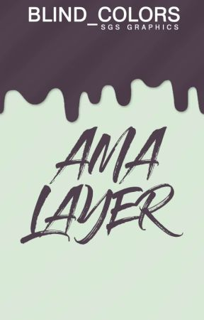 Ama Layer? by blind_colors