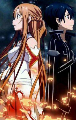 Đọc truyện ( Sword art online ) Chuyện tình của anh và em