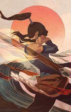 Totally a Non-Bender: Legend of Korra x Male Reader by Ninjamain