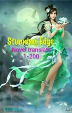 Stunning Edge by brillyas