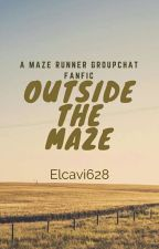 Outside The Maze - The Maze Runner Fanfiction Groupchat by Elcavi628
