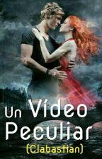 Un Vídeo Peculiar (Clabastian) by Debora_Cabezas