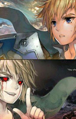 Đọc truyện [Ben Drowned X Reader] The Legend of Zelda