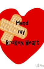 Mend my Broken Heart by YukiGane