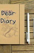 Dear Diary by deathstring