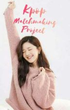 Kpop Matchmaking Project by thecapslock