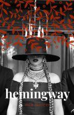Hemingway [Zelina Vega] by -MammaMia-