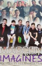 Magcon Imagines {CLOSED} by EleanorSkyla