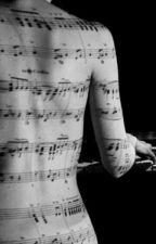 Pas seulement du piano... by Lena_Leena