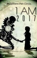I AM 2017 by NPC2301