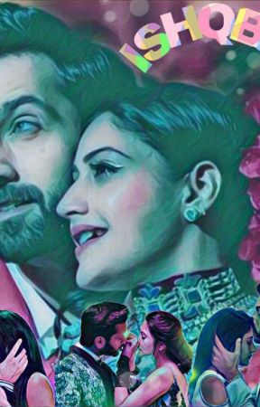 Ishqbaazi - Shivika romance - Wattpad