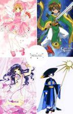 """"""" Tôi yêu em , Kinomoto Sakura à ! """" by Dangthungan262006nlb"""