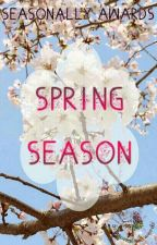 Spring Season 2018 by SeasonallyAwards
